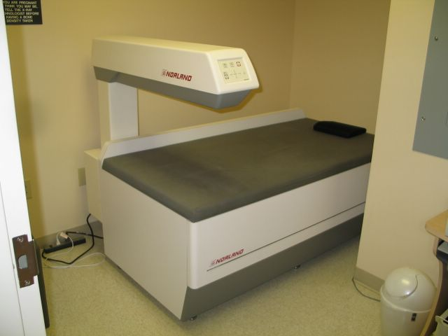 Bone Densitometer